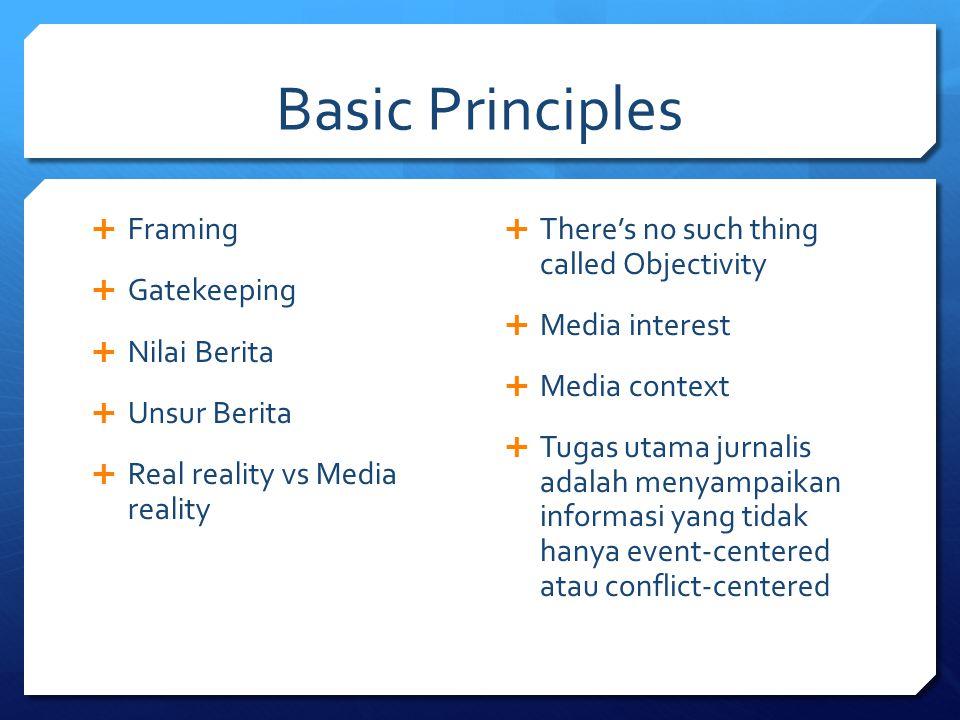 Dalam mendesain strategi media relations, ada 3 faktor yang harus dipertimbangkan: Media Control Media Outreach (Media Saturation) Media Access