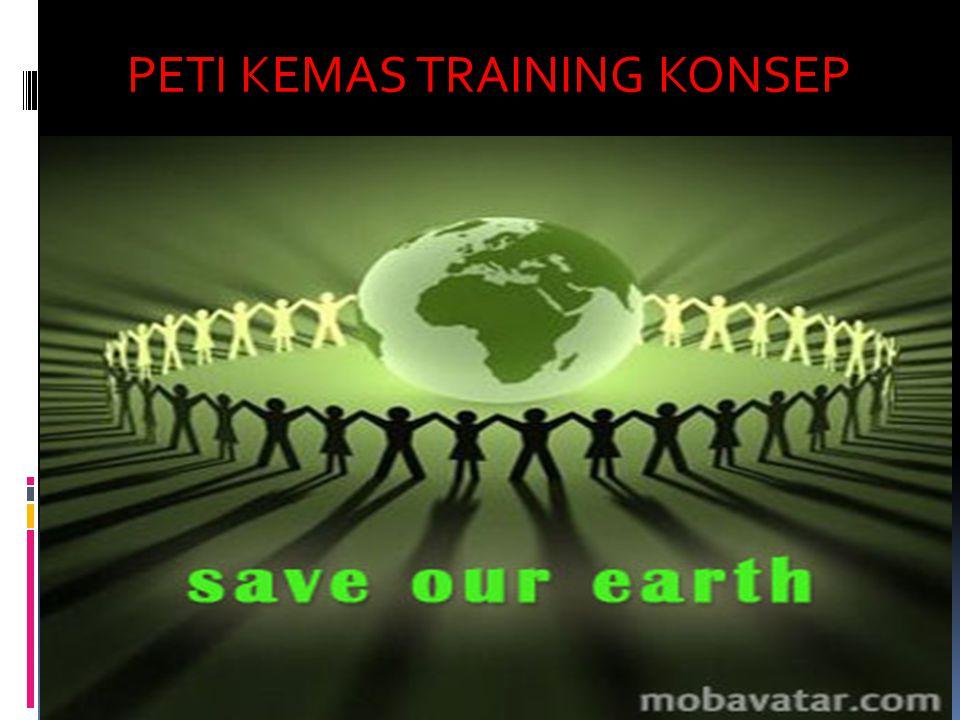 PETI KEMAS TRAINING KONSEP