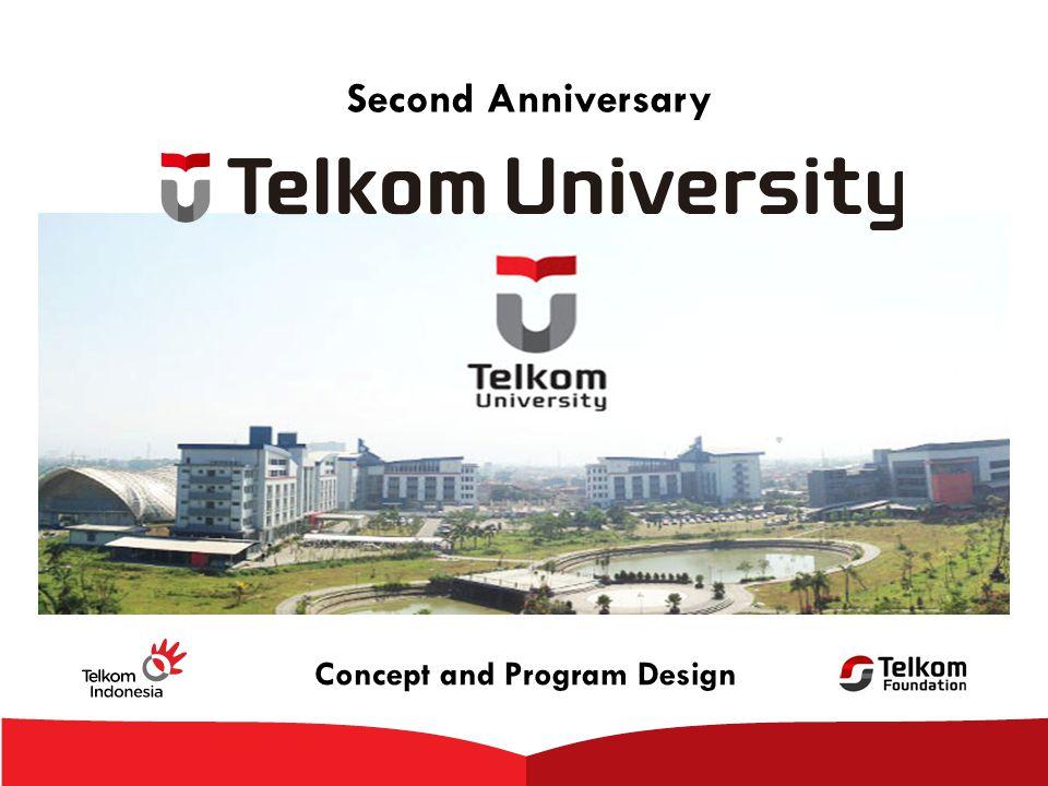 Tel-U Towards World Class University