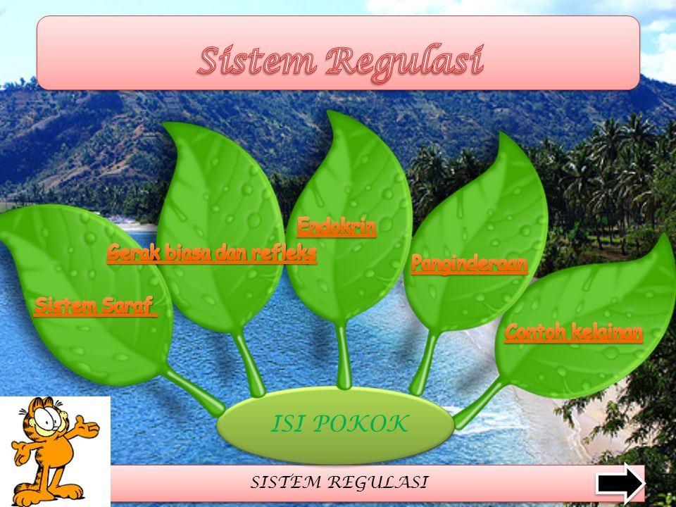 SISTEM REGULASI 8.