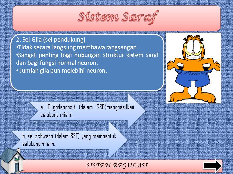 SISTEM REGULASI 3.