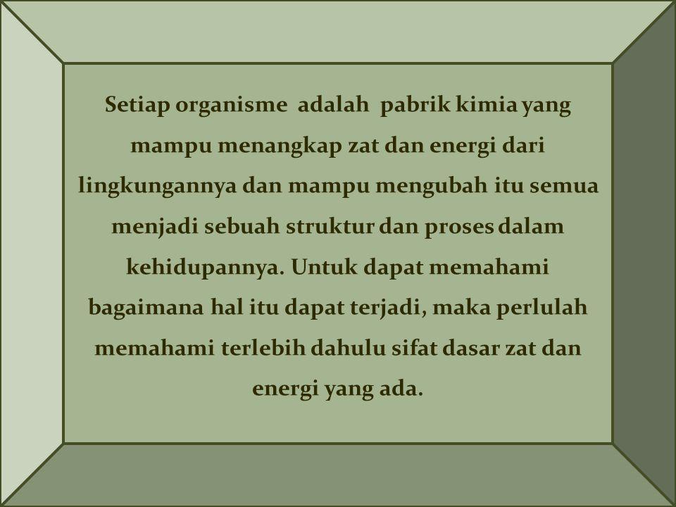 Hukum Kedua setiap perpindahan energi secara berturut- turut atau transformasi dalam sistem, terdapat lebih sedikit energi yang tersedia.