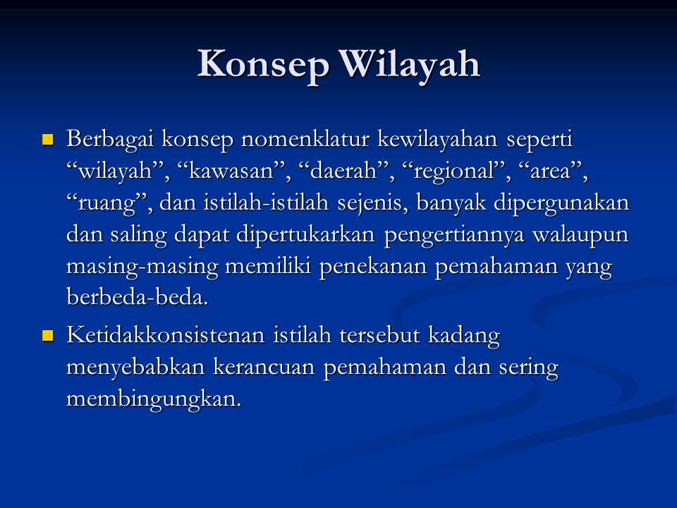 Definisi menurut Undang-Undang No.