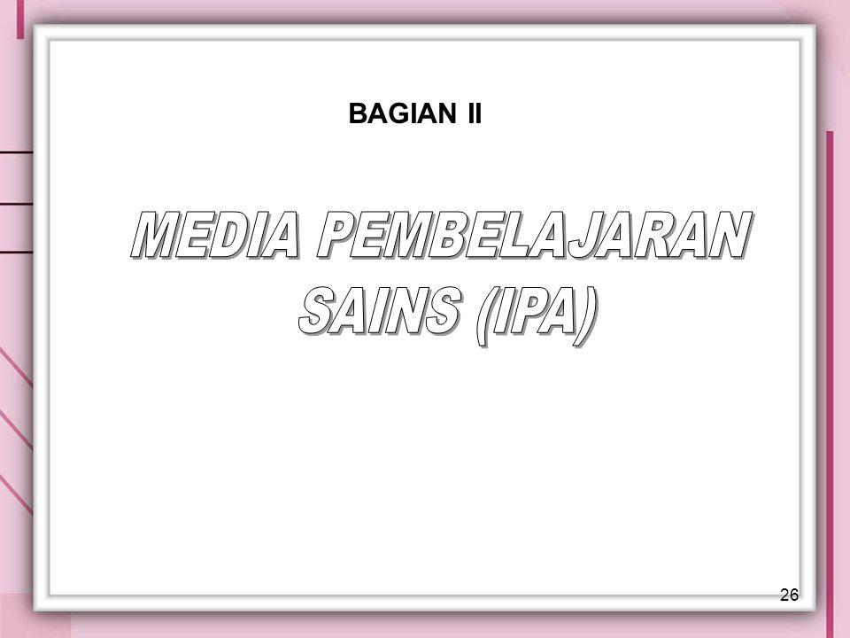 26 BAGIAN II
