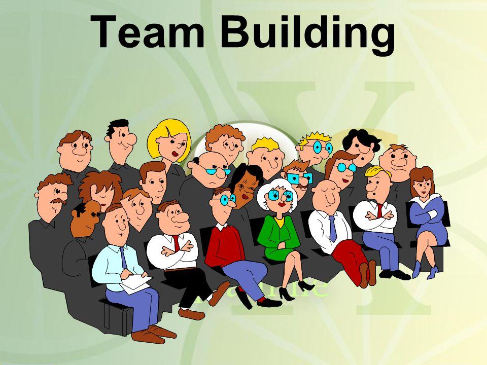 Apakah Team Work itu .