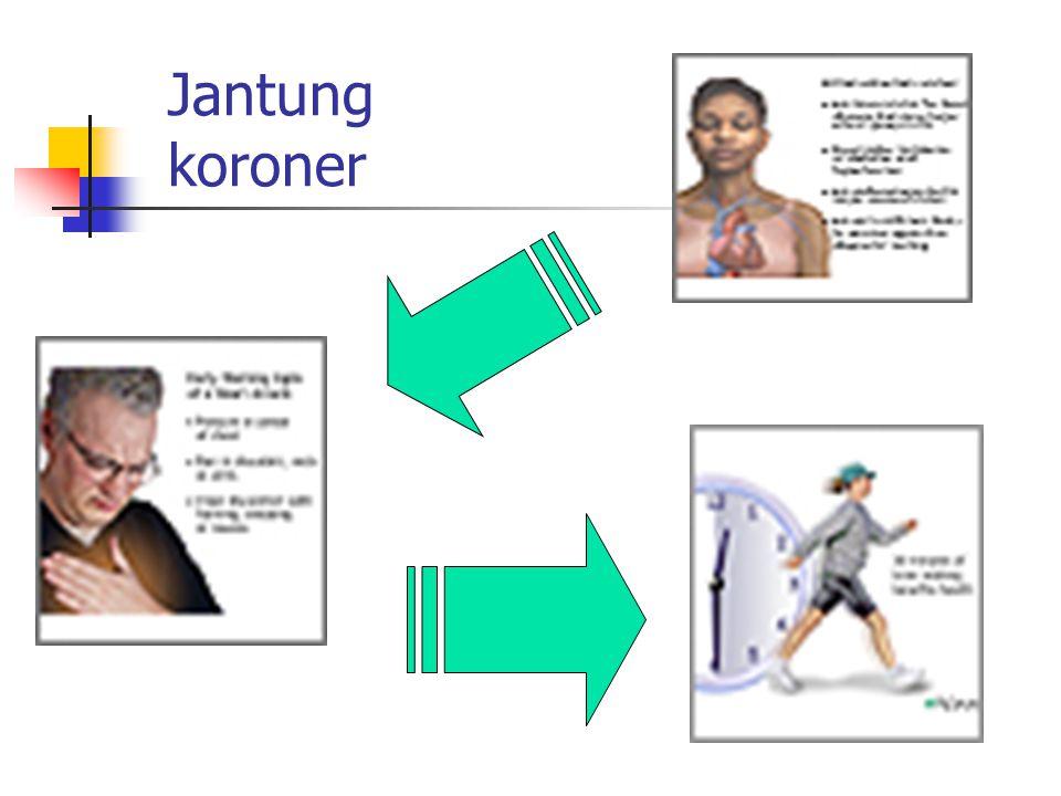 PROBLEM PENYAKIT JANTUNG KORONER.1. PENCETUS. a. Tidak dapat dirubah: 1).