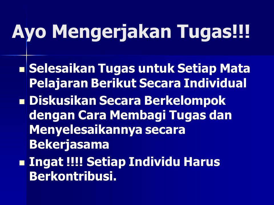 Bahasa Indonesia!!! Buatlah Surat Pribadi kepada Artis Idola dan Tulislah Puisi Pujaan kepadanya?