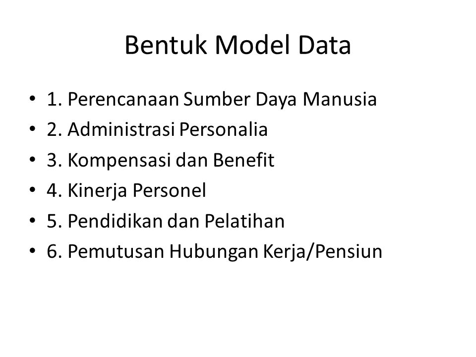 Competency Modeling Benefits Admin.Optimum Situation Job Evaluation Training Mgmt.