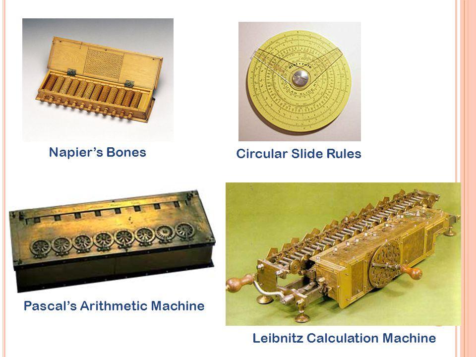 Mesin Von Neumann - Berupa mesin EDVAC ( Electronic Discrete Variable Komputer ).