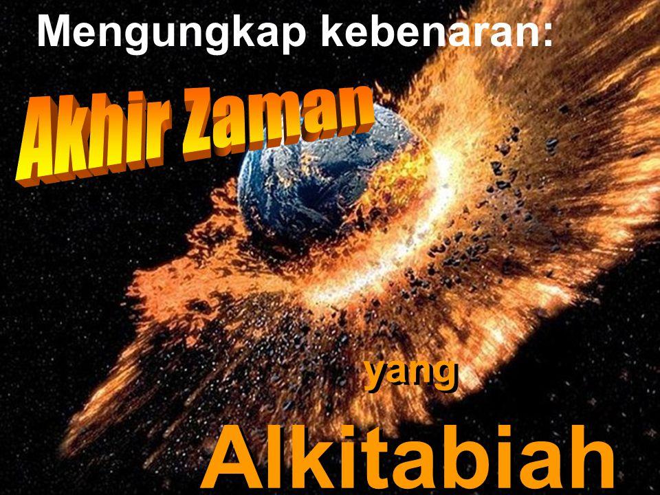 Wahyu bukanlah sebuah mainan nubuatan gila Ini adalah buku ringkasan Fieman Allah, dalam 22 pasal yang memuat keseluruhan rencana Allah untuk ciptaan-Nya.
