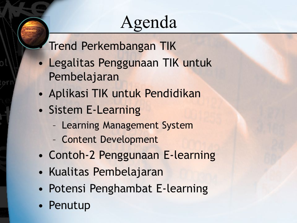 School of Education Universiti Sains Malaysia