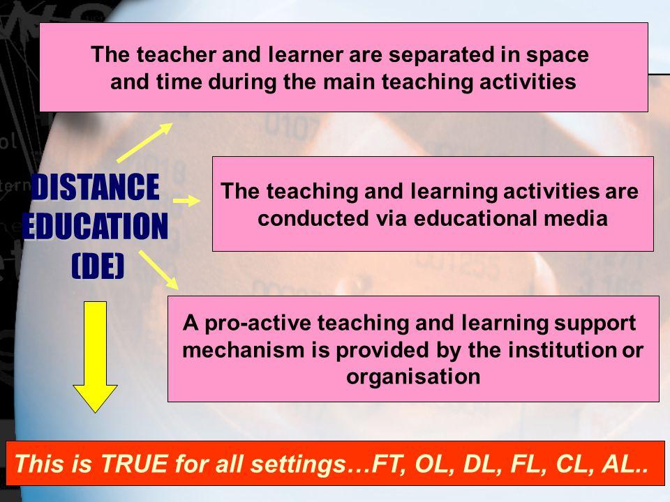 Implementasi E-Learning di Luar Negeri