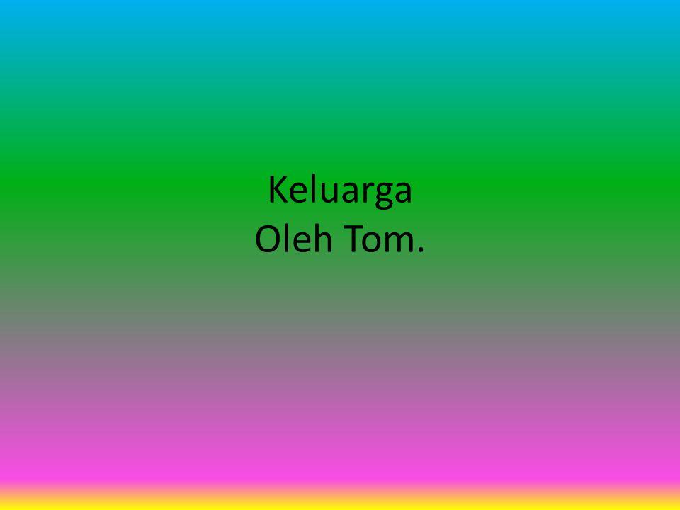Saya Ini saya.Nama saya Tom. Umer saya 12 Saya orang Australia Saya tinggal di kota Warrnambool.