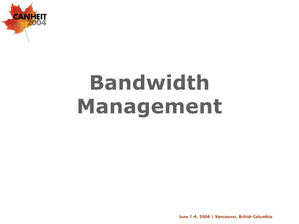 Introduction  Bandwidth manajemen merupakan cara pengaturan bandwidth supaya terjadi pemerataan pemakaian bandwidth  Cara melakukan : –Dari Proxy –Dengan Qos / Traffick Shapping : HTB, CBQ