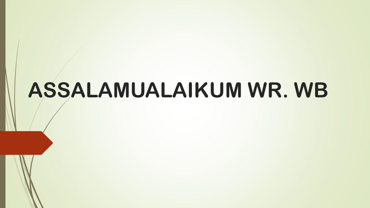 Dalil-dalil tentang anjuran menuntut ilmu Nama Kelompok 3 : 1.Ghazy Mahannad R (13) 2.