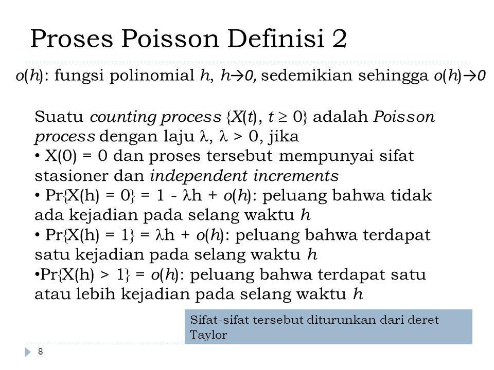 9 Definisi:
