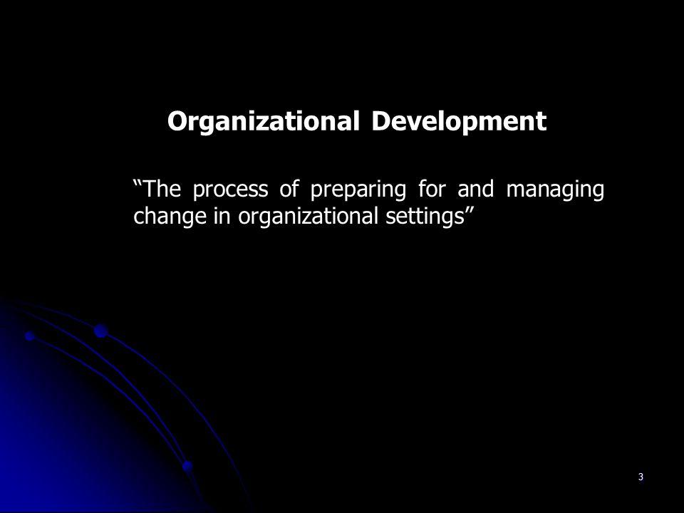 4 Alternative change management 1.Managing through power 2.