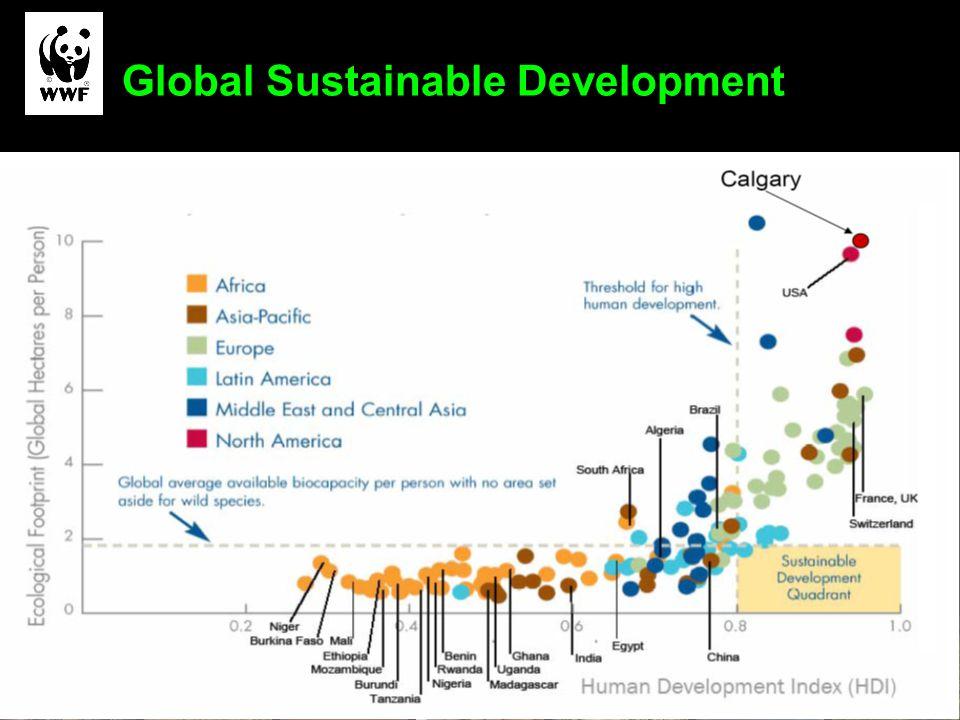 Global Sustainable Development