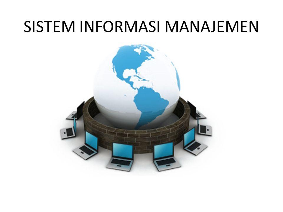 Informasi Taktis Informasi taktis adalah informasi yang bersifat penjabaran dari informasi strategis yang sebelumnya telah diputuskan.