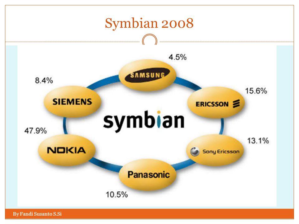 Symbian 2008 By Fandi Susanto S.Si