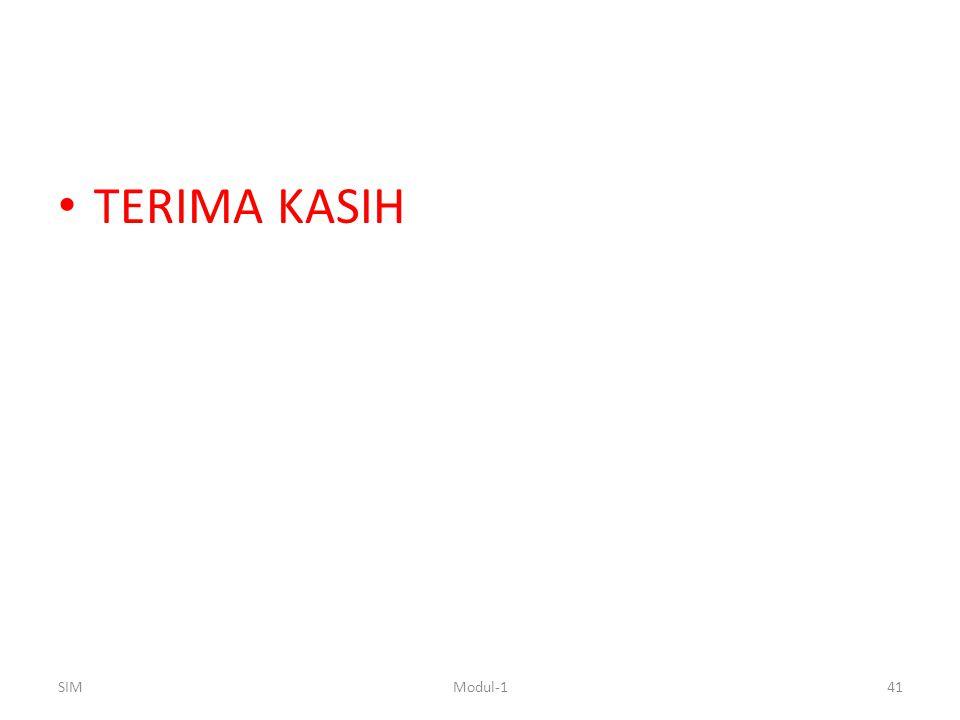 TERIMA KASIH SIMModul-141