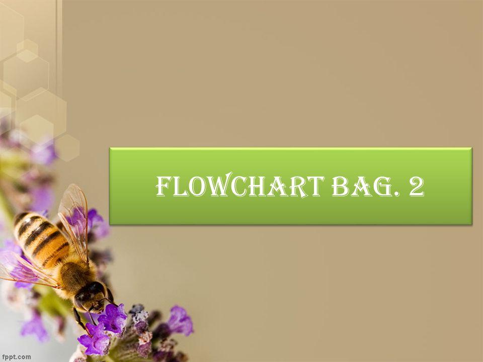 Flowchart Bag. 2