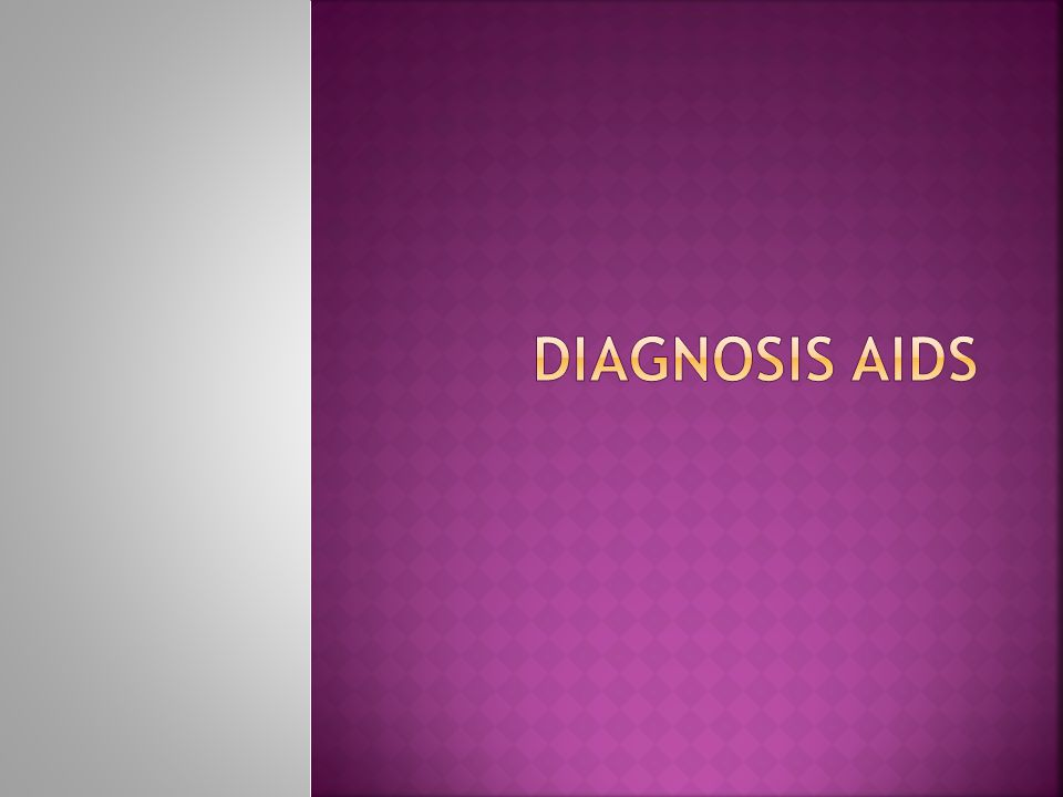  Darah donor dan produk darah yang digunakan pada penelitian medis diperiksa kandungan HIV- nya.