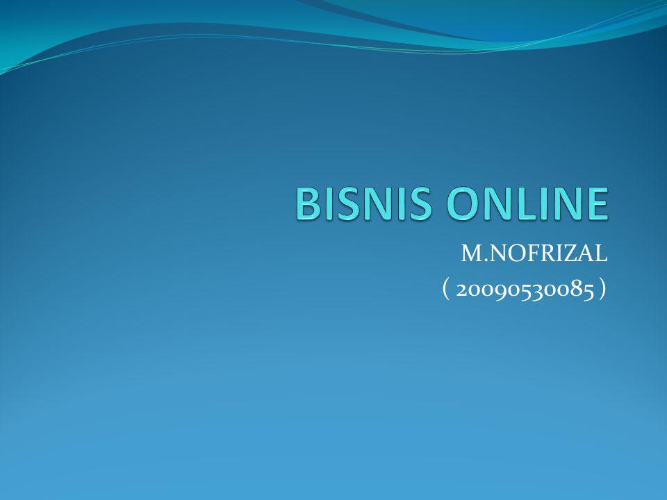 PENGERTIAN Bisnis Online adalah suatu kegiatan atau aktifitas yang dilakukan di media internet untuk menghasilkan uang.
