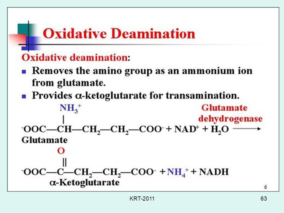 KRT-201163 Oxidative Deamination