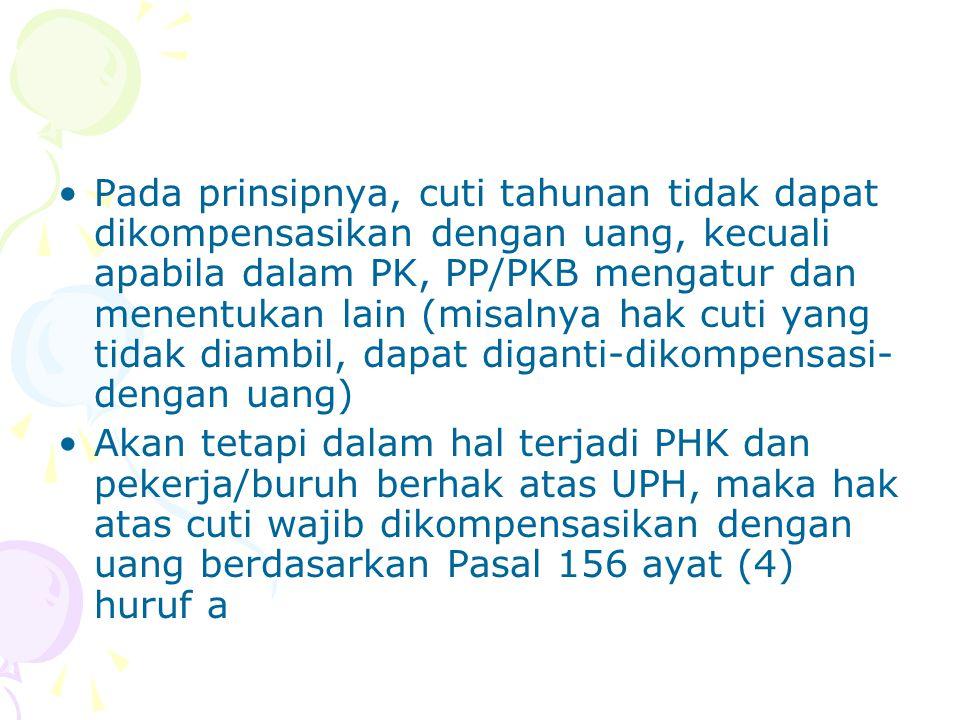 Sebagaimana disebutkan bahwa PHK adalah merupakan kesalahan berat adalah merupakan salah satu jenis PHK tidak memerlukan izin dari lembaga PPHI (Pasal 171 jo Pasal 158 ayat (1) Dalam hal terjadi pemutusan hubungan keja karena pekerja/buruh melakukan kesalahan berat dan pekerja/buruh tidak menerima PHK tersebut, maka pekerja/buruh yang bersangkutan dapat mengajukan gugatan ke lembaga PPHI atas PHK dimaksud (Pasal 159)