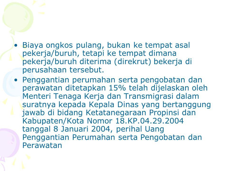 Namun Pada tanggal 28 Oktober 2004, Mahkamah Konstitusi mengeluarkan Putusan Perkara Nomor 012/PUU-I/2003 tentang Pengujian Undang-Undang No.