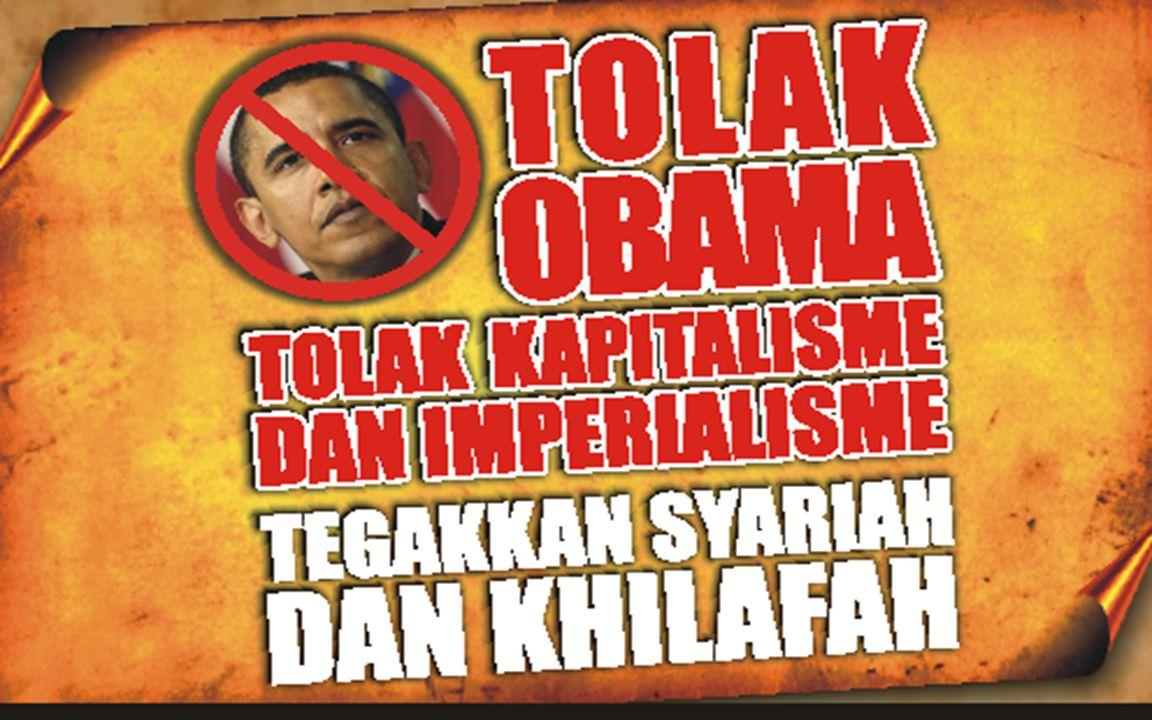 Obama akan datang ke Bali pada tanggal 17-19/11/11 untuk menghadiri pertemuan: (1) ASEAN dengan Amerika; (2) ASEAN-ASIA Timur.