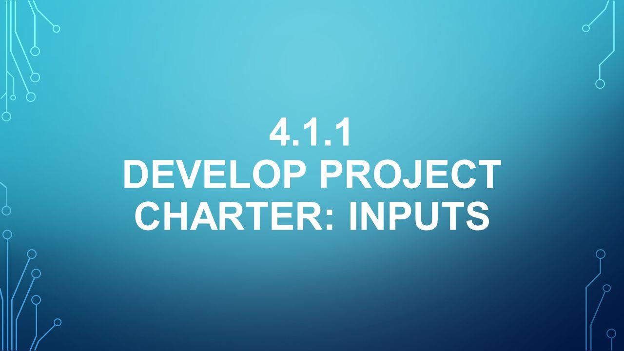 4.4.1.6 ENTERPRISE ENVIROMENTAL FACTOR Merupakan segala kebijakan dan prosedur yang harus ditaati oleh pemimpin proyek agar proyek yang dilaksanakan sesuai dengan standard yang ditetapkan oleh pemerintah.