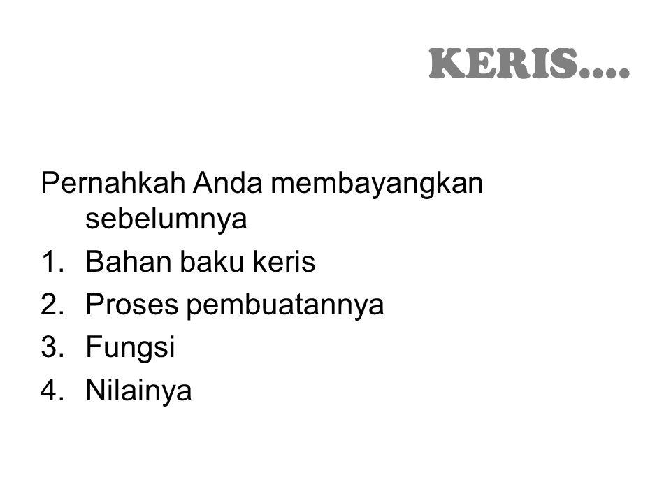 KERIS....