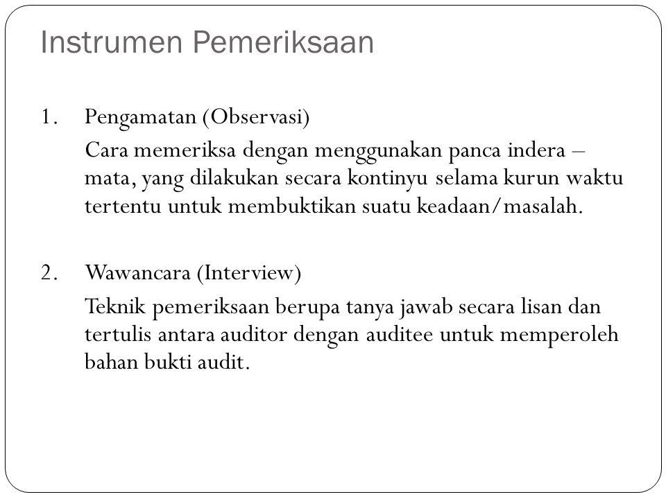3.Evaluasi Kegunaan Evaluasi manfaat dapat dilakukan dengan menilai : 1.
