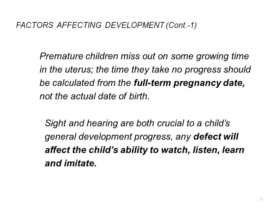 Genetic Disorders (Lanjutan) Banyak gangguan genetik adalah kongenital.