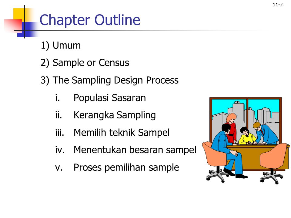 11-23 Procedures for Drawing Probability Samples Fig.
