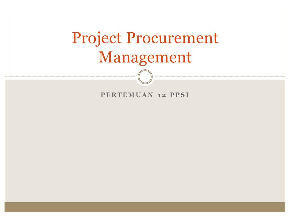 12 Information Technology Project Management, Fourth Edition Contoh Request for proposal template