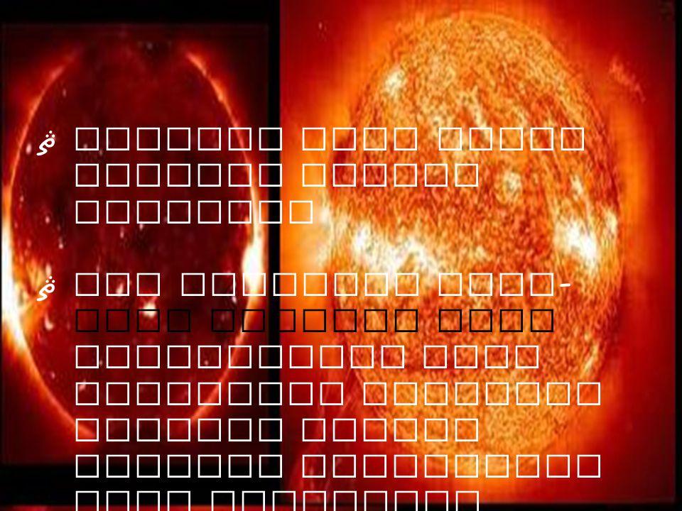 ޘBޘB intang y ang t idak meledak a dalah matahari ޘDޘD an m aterial s isa - sisa l edakan y ang terpengaruh o leh gravitasi m atahari menjadi p lanet