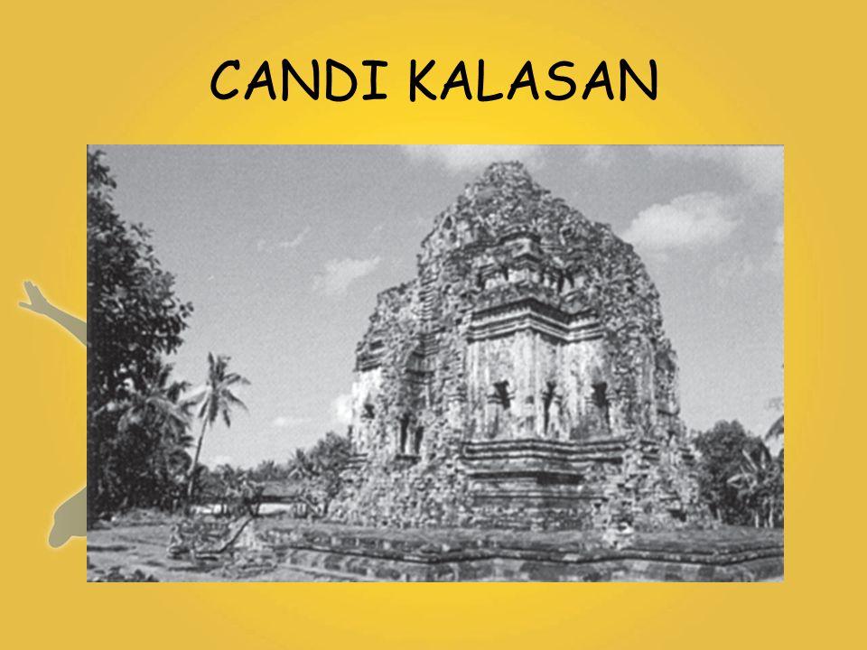 CANDI KALASAN
