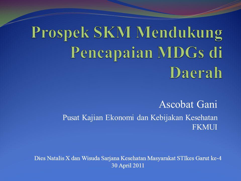 Outline 1.SKM sebagai profesi Kesehatan Masyarakat (PH Professional) 2.