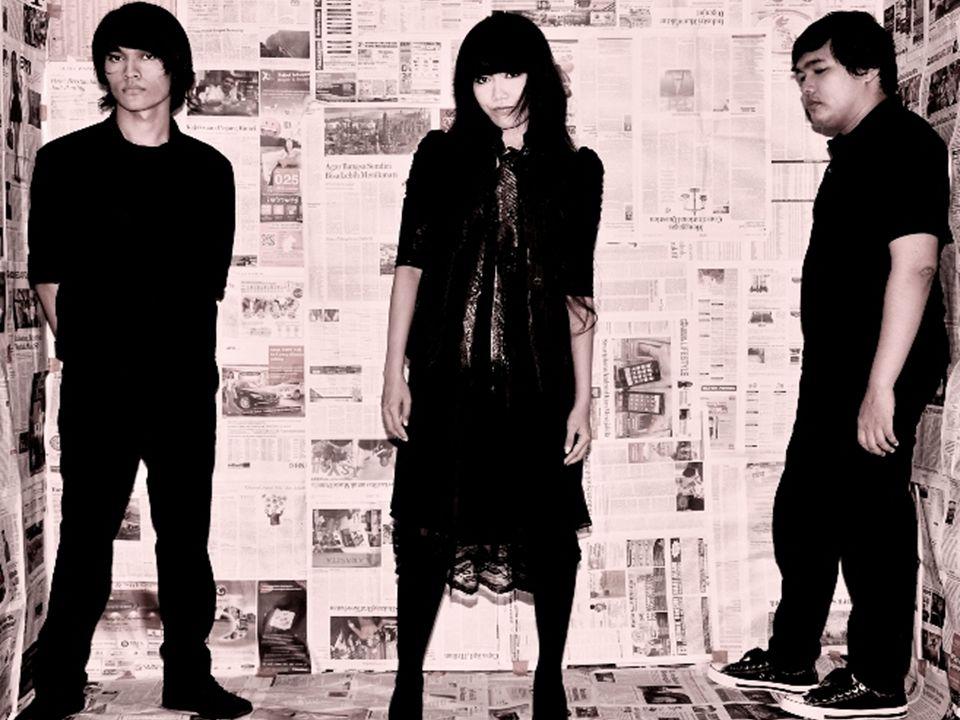 BIOGRAFI VUJE Adalah nama sebuah band yang hadir diantara banyaknya band lain pada tanggal 08 agustus 2005.