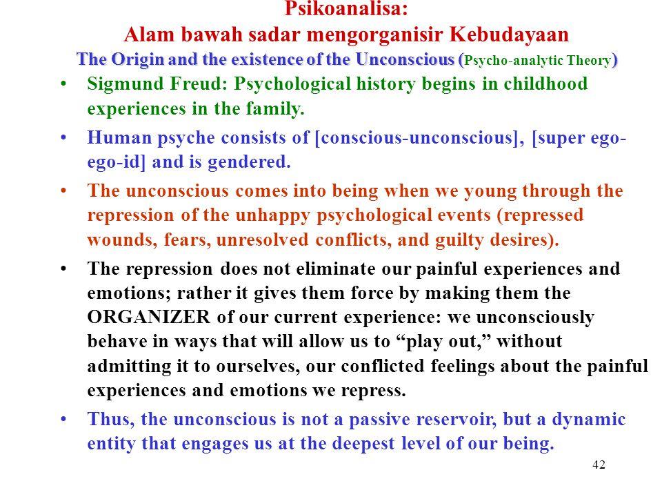 41 Mantra Tatwa Mudra Yantra Wujud Kebudayaan dari unsur Relegi Tatwa/filsafat: PancaSrada/Sila, Kepercayaan, norma, gagasan, aturan. Susila/Etika: ta