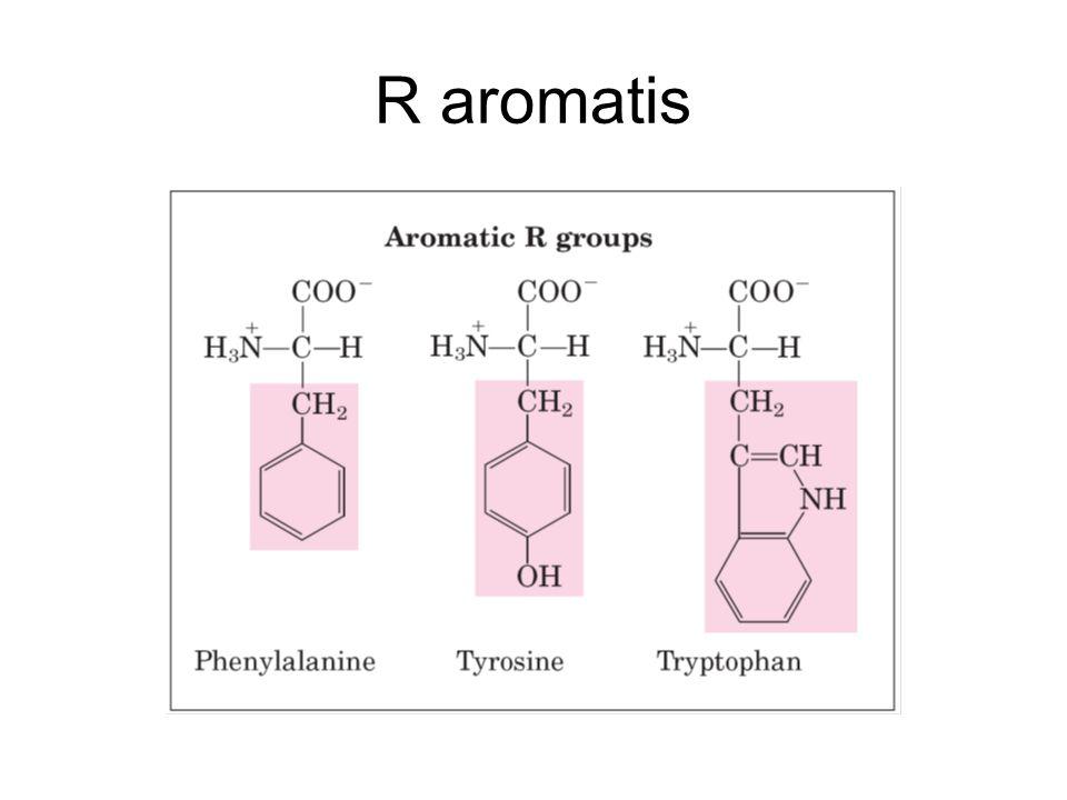 R aromatis