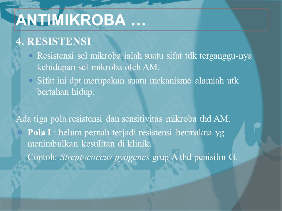 ANTIMIKROBA … 4.