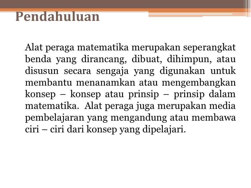 Presented by: Pingkan Normalitasari (A 410 080 165) Inna Mutmainnah R.