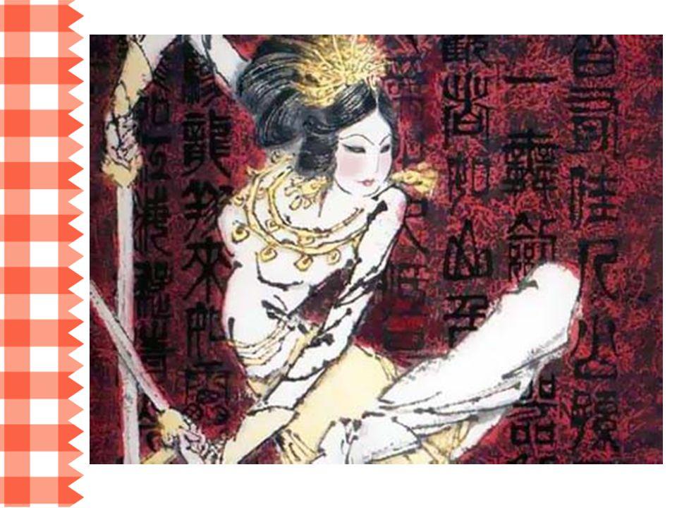 Periodisasi Sastra Cina 1.Sastra masa dinasti 2.Sastra moderen