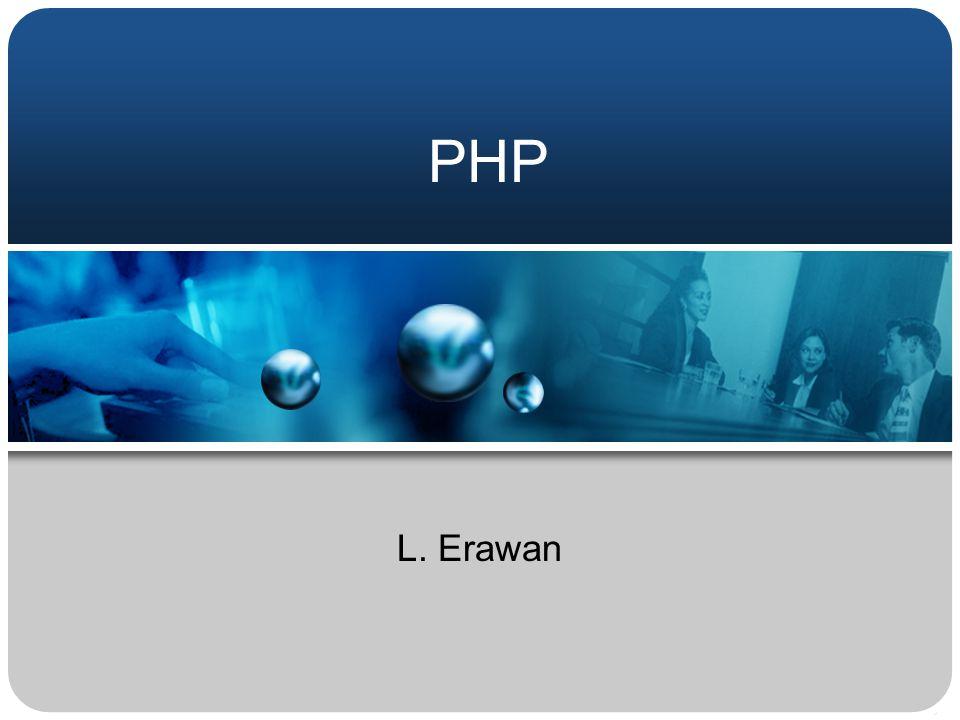 PHP L. Erawan