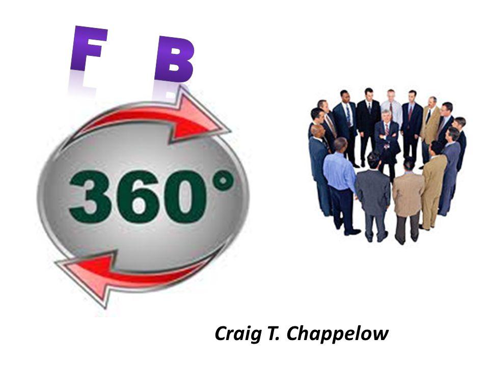Craig T. Chappelow