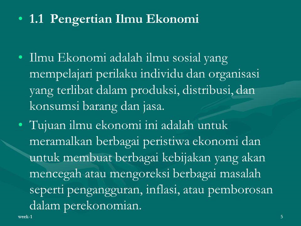 week-1ekmakro08-ittelkom-mna66 Ilmu Ekonomi Prinsip #3: Orang rasional berpikir pada suatu marjin.